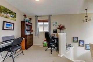 Photo 12: 15710 95 Street in Edmonton: Zone 28 House Half Duplex for sale : MLS®# E4155095