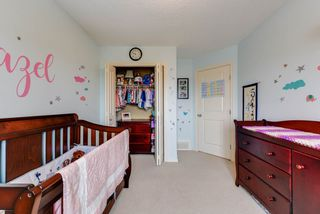 Photo 21: 15710 95 Street in Edmonton: Zone 28 House Half Duplex for sale : MLS®# E4155095