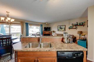 Photo 7: 15710 95 Street in Edmonton: Zone 28 House Half Duplex for sale : MLS®# E4155095