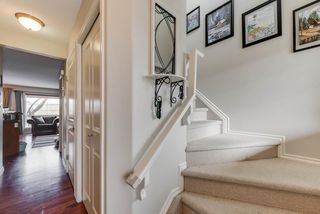 Photo 11: 15710 95 Street in Edmonton: Zone 28 House Half Duplex for sale : MLS®# E4155095