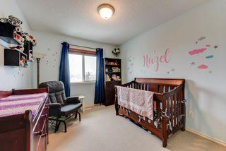 Photo 20: 15710 95 Street in Edmonton: Zone 28 House Half Duplex for sale : MLS®# E4155095
