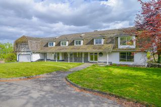 Photo 10: 29123 HUNTINGDON Road in Abbotsford: Aberdeen House for sale : MLS®# R2365435