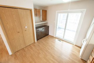 Photo 9: 17320 Callingwood Rd in Edmonton: Zone 20 Townhouse for sale : MLS®# E4156064