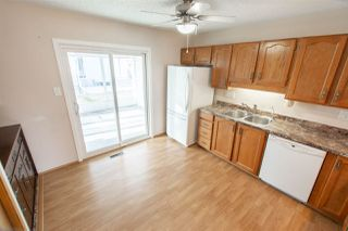 Photo 10: 17320 Callingwood Rd in Edmonton: Zone 20 Townhouse for sale : MLS®# E4156064