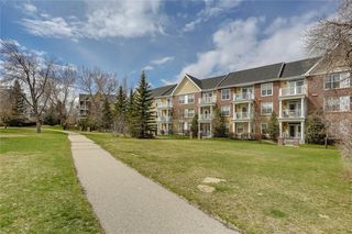 Photo 25: 362 3000 MARDA Link SW in Calgary: Garrison Woods Apartment for sale : MLS®# C4243545