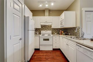 Photo 3: 362 3000 MARDA Link SW in Calgary: Garrison Woods Apartment for sale : MLS®# C4243545