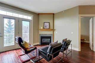 Photo 8: 362 3000 MARDA Link SW in Calgary: Garrison Woods Apartment for sale : MLS®# C4243545