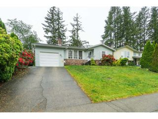 Photo 2: 3067 MOUAT Drive in Abbotsford: Abbotsford West House for sale : MLS®# R2368457