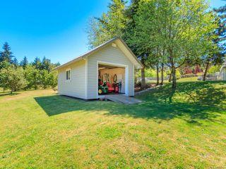 Photo 36: 341 Fourneau Way in PARKSVILLE: PQ Parksville House for sale (Parksville/Qualicum)  : MLS®# 814902