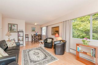Main Photo: 312 910 FIFTH Avenue in New Westminster: Uptown NW Condo for sale : MLS®# R2371401