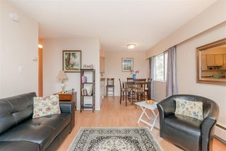 Photo 5: 312 910 FIFTH Avenue in New Westminster: Uptown NW Condo for sale : MLS®# R2371401