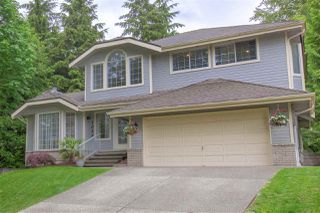 "Photo 1: 1088 WINDWARD Drive in Coquitlam: Ranch Park House for sale in ""RANCH PARK"" : MLS®# R2373825"