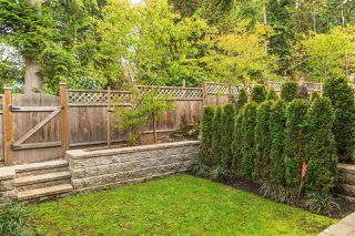 "Photo 6: 104 1405 DAYTON Street in Coquitlam: Burke Mountain Townhouse for sale in ""ERICA"" : MLS®# R2375364"