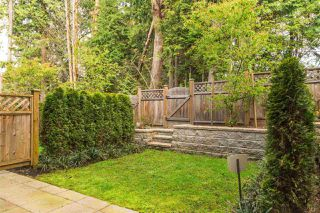 "Photo 5: 104 1405 DAYTON Street in Coquitlam: Burke Mountain Townhouse for sale in ""ERICA"" : MLS®# R2375364"