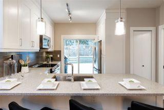 "Photo 2: 104 1405 DAYTON Street in Coquitlam: Burke Mountain Townhouse for sale in ""ERICA"" : MLS®# R2375364"