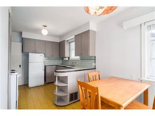 Photo 7: 2714 3RD Ave E in Vancouver East: Renfrew VE Home for sale ()  : MLS®# V1127562