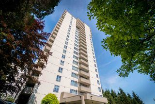 Photo 20: 906 5645 BARKER Avenue in Burnaby: Central Park BS Condo for sale (Burnaby South)  : MLS®# R2378676