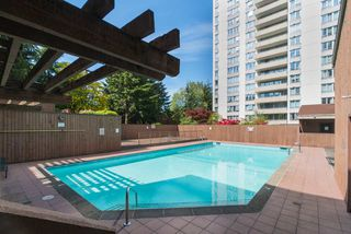 Photo 19: 906 5645 BARKER Avenue in Burnaby: Central Park BS Condo for sale (Burnaby South)  : MLS®# R2378676