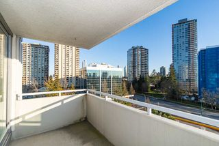Photo 14: 906 5645 BARKER Avenue in Burnaby: Central Park BS Condo for sale (Burnaby South)  : MLS®# R2378676