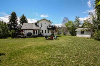 Photo 30: 4 Heartwood Close: Stony Plain House for sale : MLS®# E4161111