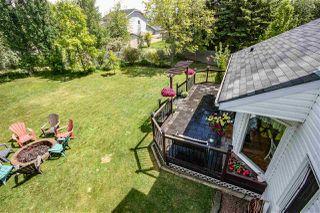 Photo 26: 4 Heartwood Close: Stony Plain House for sale : MLS®# E4161111