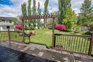Photo 28: 4 Heartwood Close: Stony Plain House for sale : MLS®# E4161111
