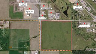 Photo 2: 97 HIGHWAY in No City Value: BCNREB Out of Area Land Commercial for sale : MLS®# C8026152