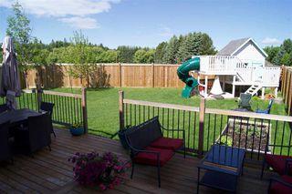 Photo 25: 4224 204 Street in Edmonton: Zone 57 House Half Duplex for sale : MLS®# E4161928