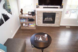 Photo 6: 4224 204 Street in Edmonton: Zone 57 House Half Duplex for sale : MLS®# E4161928