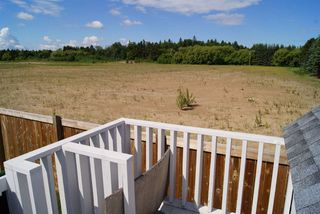 Photo 30: 4224 204 Street in Edmonton: Zone 57 House Half Duplex for sale : MLS®# E4161928