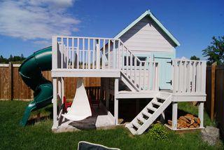 Photo 24: 4224 204 Street in Edmonton: Zone 57 House Half Duplex for sale : MLS®# E4161928