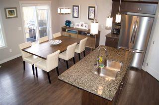 Photo 3: 4224 204 Street in Edmonton: Zone 57 House Half Duplex for sale : MLS®# E4161928