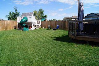 Photo 26: 4224 204 Street in Edmonton: Zone 57 House Half Duplex for sale : MLS®# E4161928