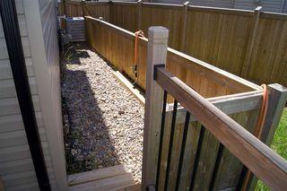 Photo 27: 4224 204 Street in Edmonton: Zone 57 House Half Duplex for sale : MLS®# E4161928