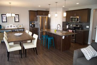 Photo 11: 4224 204 Street in Edmonton: Zone 57 House Half Duplex for sale : MLS®# E4161928