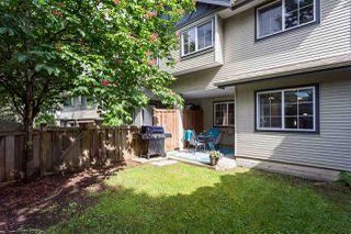 """Photo 17: 37 11229 232 Street in Maple Ridge: Cottonwood MR Townhouse for sale in """"FOXFIELD"""" : MLS®# R2381681"""