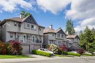 "Main Photo: 37 11229 232 Street in Maple Ridge: Cottonwood MR Townhouse for sale in ""FOXFIELD"" : MLS®# R2381681"