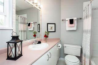 """Photo 11: 37 11229 232 Street in Maple Ridge: Cottonwood MR Townhouse for sale in """"FOXFIELD"""" : MLS®# R2381681"""