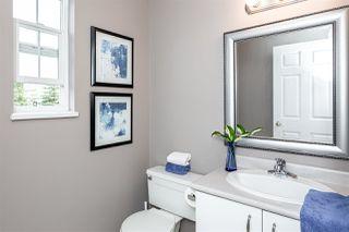 """Photo 9: 37 11229 232 Street in Maple Ridge: Cottonwood MR Townhouse for sale in """"FOXFIELD"""" : MLS®# R2381681"""