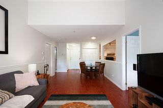 "Photo 14: 406 3065 PRIMROSE Lane in Coquitlam: North Coquitlam Condo for sale in ""LAKESIDE TERRACE"" : MLS®# R2381965"