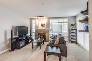 "Photo 9: 204 3150 VINCENT Street in Port Coquitlam: Glenwood PQ Condo for sale in ""BREYERTON"" : MLS®# R2383361"