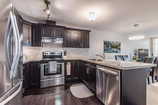 "Photo 4: 204 3150 VINCENT Street in Port Coquitlam: Glenwood PQ Condo for sale in ""BREYERTON"" : MLS®# R2383361"