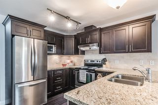 "Photo 3: 204 3150 VINCENT Street in Port Coquitlam: Glenwood PQ Condo for sale in ""BREYERTON"" : MLS®# R2383361"