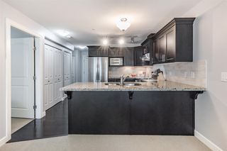 "Photo 5: 204 3150 VINCENT Street in Port Coquitlam: Glenwood PQ Condo for sale in ""BREYERTON"" : MLS®# R2383361"