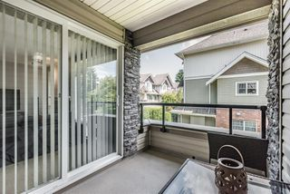 "Photo 16: 204 3150 VINCENT Street in Port Coquitlam: Glenwood PQ Condo for sale in ""BREYERTON"" : MLS®# R2383361"