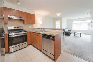"Main Photo: 418 9200 FERNDALE Road in Richmond: McLennan North Condo for sale in ""KENSINGTON COURT"" : MLS®# R2389269"