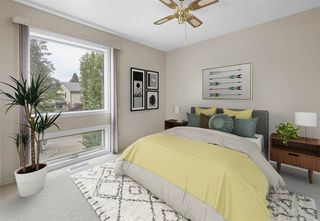 Photo 14: 94 WILLOW Way in Edmonton: Zone 22 Townhouse for sale : MLS®# E4168663