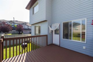 Photo 22: 3972 MCMULLEN Green in Edmonton: Zone 55 House for sale : MLS®# E4168970