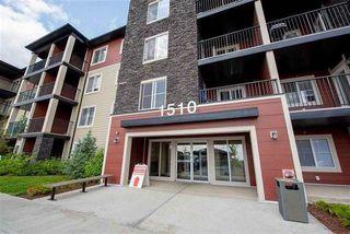 Main Photo: 314 1510 WATT Drive in Edmonton: Zone 53 Condo for sale : MLS®# E4169250