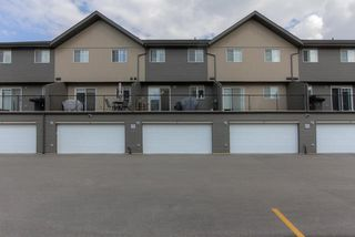 Photo 22: #3 9515 160 AV NW in Edmonton: Zone 28 Townhouse for sale : MLS®# E4166148